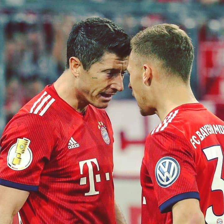 Бавария - Боруссия Дортмунд. Чего ждать от главного матча сезона в Германии?