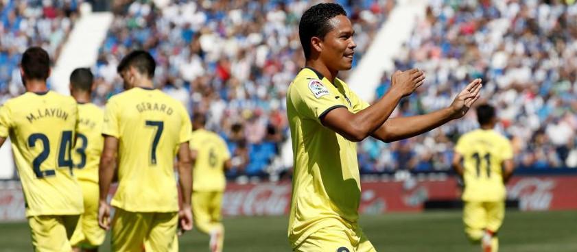 Pronóstico Villarreal - Valencia, La Liga 23.09.2018