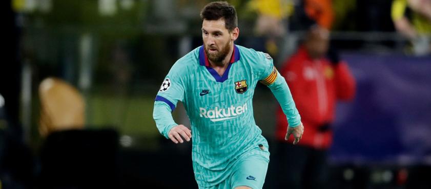 «Гранада» – «Барселона»: прогноз на футбол от Георгия Безшансова