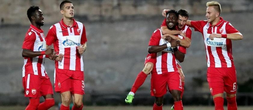 Steaua Rosie Belgrad - Suduva: Ponturi Pariuri Liga Campionilor