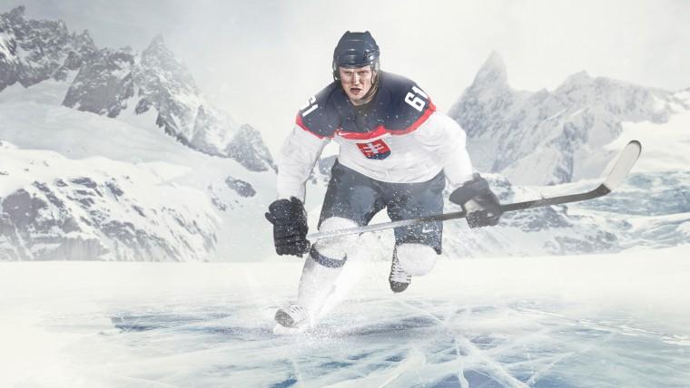 Стратегия Аутсайдер НХЛ: опять на коне