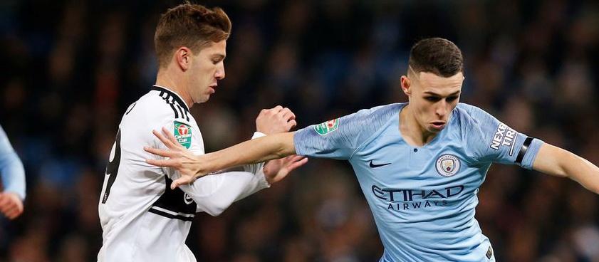 Fulham - Manchester City. Predictii Pariuri Premier League
