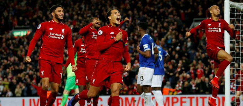 Everton - FC Liverpool. Pronosticuri Pariuri Premier League