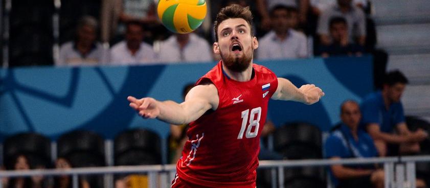 Россия – Франция: прогноз на волейбол от Voland96
