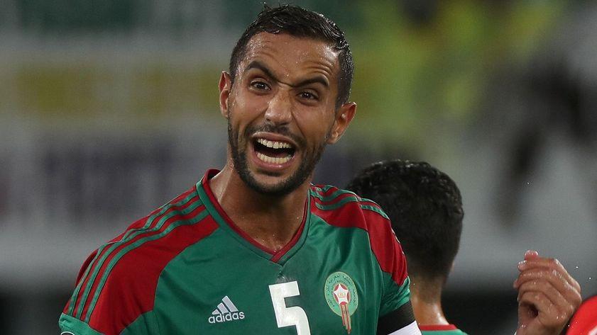 Марокко – Иран. Прогноз на матч чемпионата мира. Противостояние арабского мира