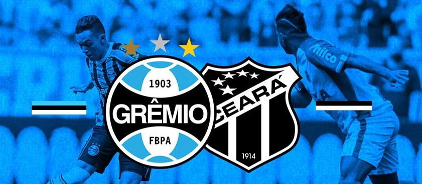 Gremio - Ceara: Pronosticuri fotbal Brazilia Serie A