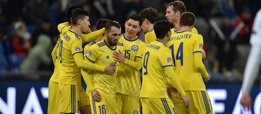 Прогноз на матч Кипр - Казахстан: продолжит ли Казахстан погоню за сборной России?