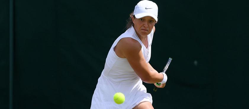 Ван Яфань – Ига Святек: прогноз на теннис от Voland96