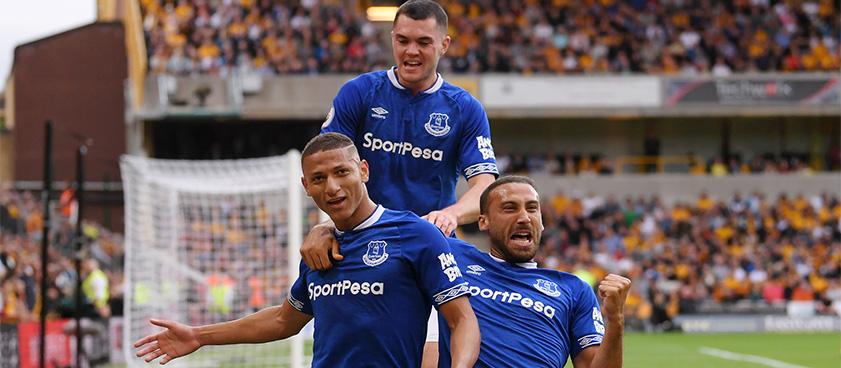 Pronosticul meu din fotbalul englez, Everton vs Leicester
