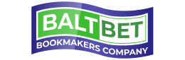 Логотип букмекерской конторы Baltbet - legalbet.ru