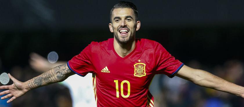 Испания (до 21) – Германия (до 21): прогноз на футбол от Lucky forecast