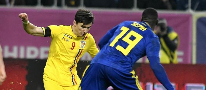 Suedia - Romania: Ponturi pariuri sportive Preliminariile EURO 2020