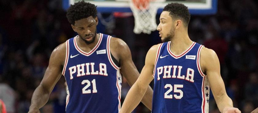 Phoenix Suns - Philadelphia 76ers. Pronosticuri NBA