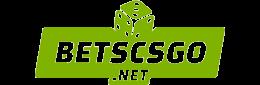 Логотип букмекерской конторы BetsCSGO - legalbet.ru