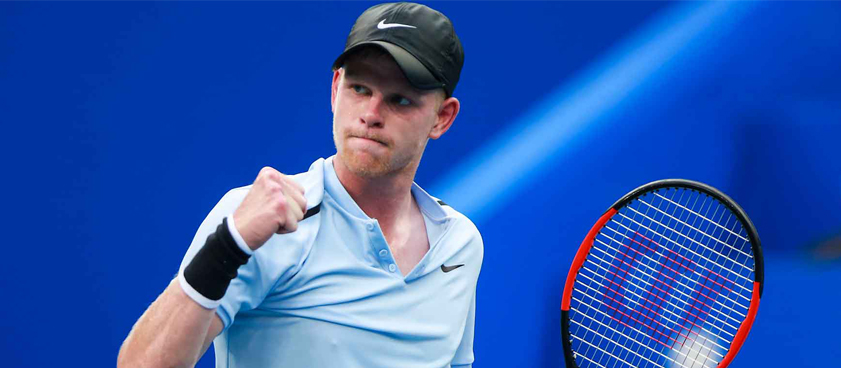 Кайл Эдмунд – Андреас Сеппи: прогноз на теннис от Fedor Nadalich