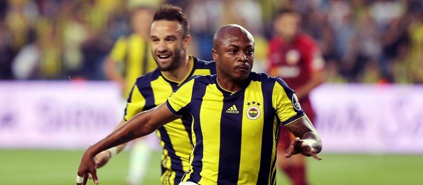 Antalyaspor - Fenerbahce   Ponturi Pariuri Super Lig