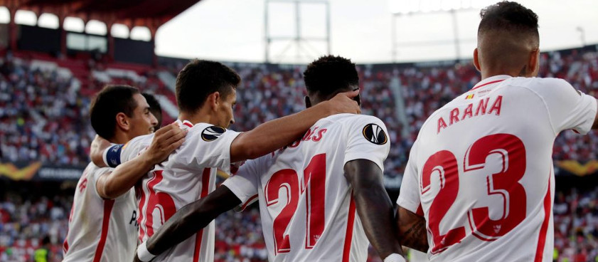 Pronóstico Sevilla - Leganés, La Liga 2019
