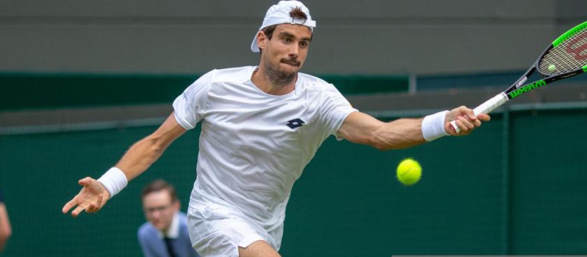 Доминик Тим – Гвидо Пелья: прогноз на теннис от VanyaDenver