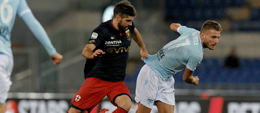 Lazio - Genoa. Ponturi Pariuri Serie A
