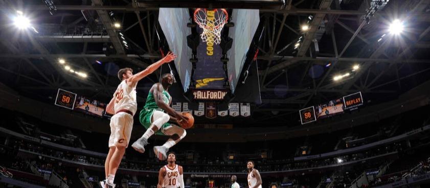 Boston Celtics - Cleveland Cavaliers: ένα προγνωστικό από τον Dude