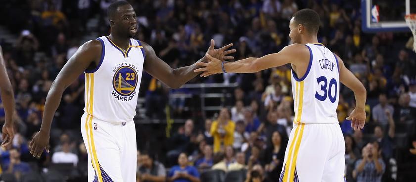 Los Angeles Clippers - Golden State Warriors. Ponturi NBA