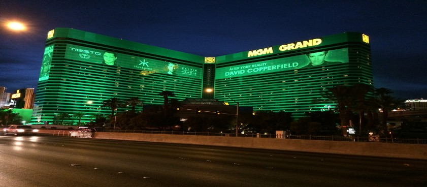 MGM's M Life Rewards Hits Online Sportsbooks and Betting Apps