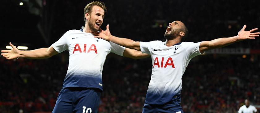 Pronóstico Ajax- Tottenham, Champions League 08.05.2019