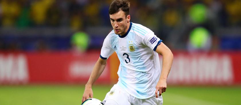 Аргентина – Чили: прогноз на футбол от Георгия Безшансова