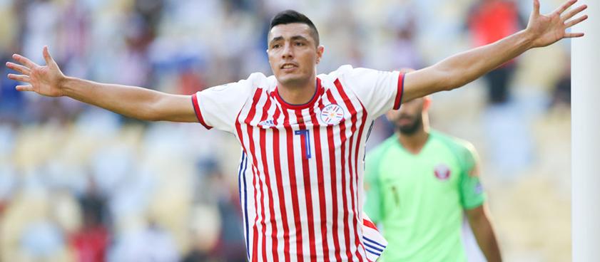 Колумбия – Парагвай: прогноз на футбол от Ербола Каирова