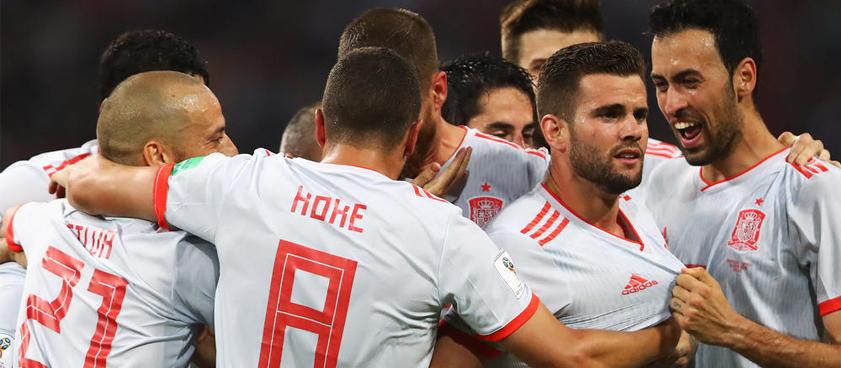 Иран – Испания: прогноз на футбол от Евгения Трифонова