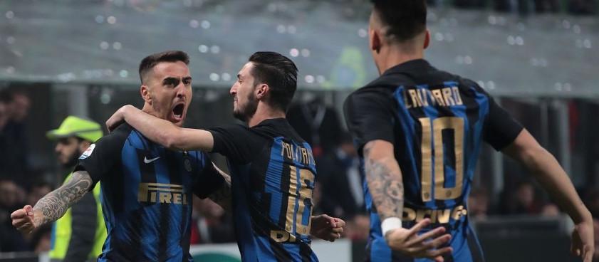 Pronóstico Ascoli - Palermo, Udinese -Inter, Serie A 2019