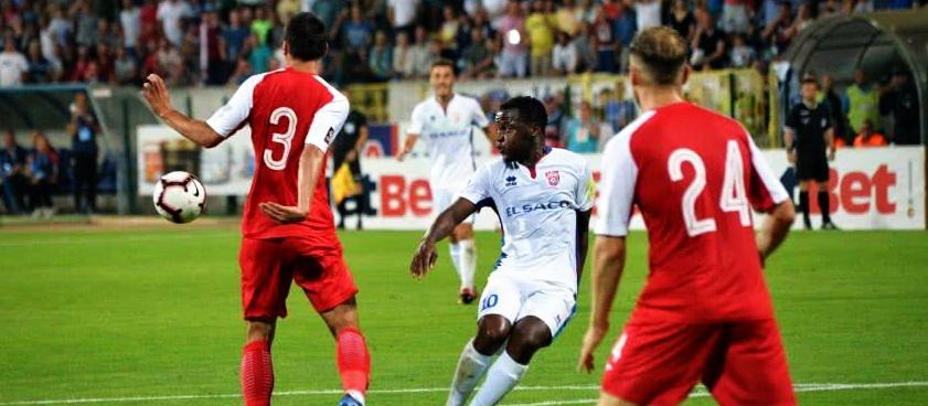 Astra Giurgiu - FC Botosani: Pronosticuri Pariuri Liga 1 Betano