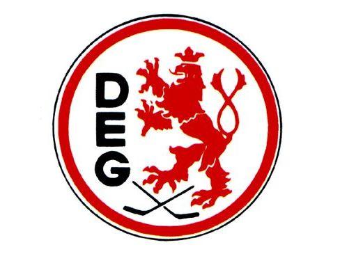 Хоккей. DEL. Schwenninger Wild Wings - Dusseldorfer Metro Stars