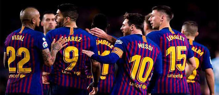 Barcelona vs Espanyol: Ponturi pariuri La Liga