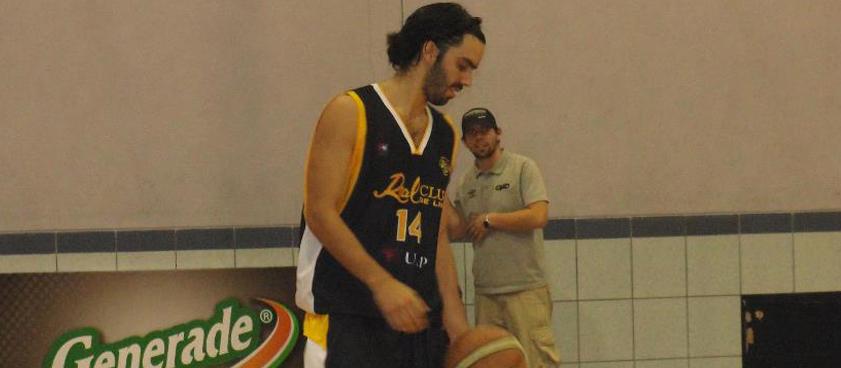 «Реал Клуб Де Лима» – «Инмакулада»: прогноз на баскетбол от Павла Боровко