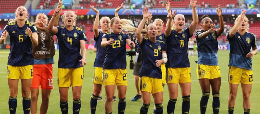 Нидерланды (жен) – Швеция (жен): прогноз на футбол от Борхи Пардо