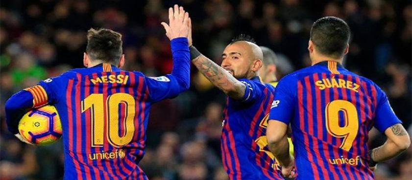 Betis Sevilla vs Barcelona: Ponturi pariuri La Liga
