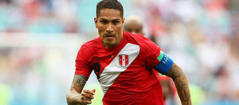 Уругвай – Перу: прогноз на футбол от Георгия Безшансова