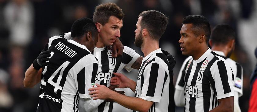 Juventus - AS Roma: Ponturi pariuri Serie A