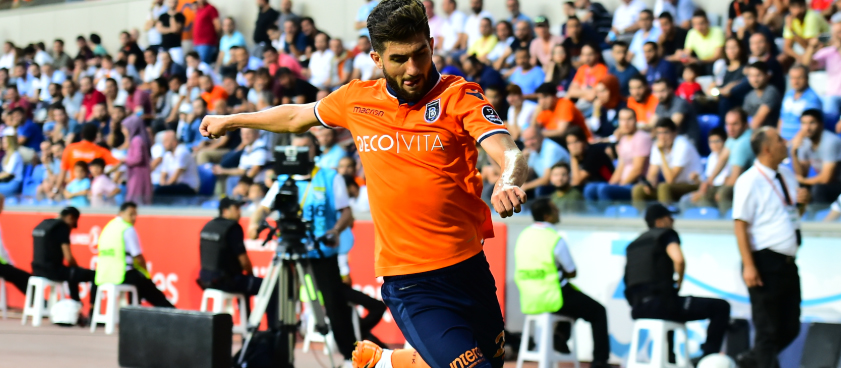 Pronóstico Goztepe SK - Istanbul Basaksehir, Superliga Turquía 2018