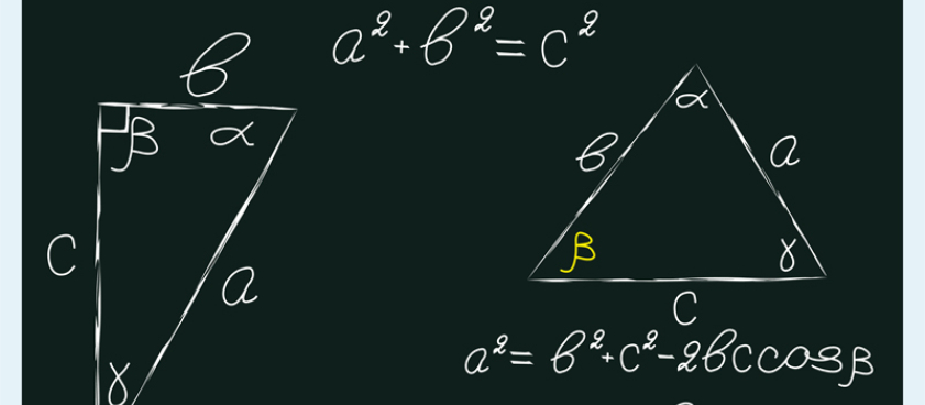 Using the Pythagorean Theorem to Beat the Books
