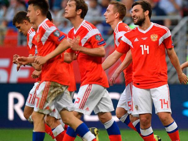 BK_Olimp: Шотландия – Россия: победа приблизит наших к выходу на Евро-2021.