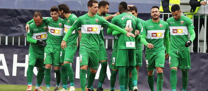 CD Tenerife - Elche CF: Predictii sportive Segunda Division