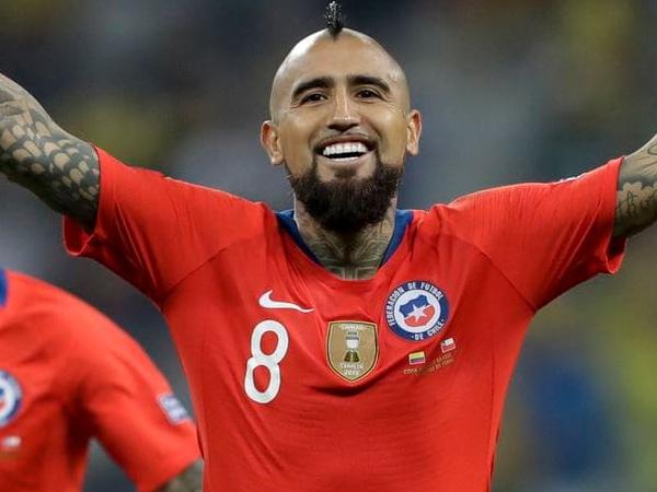 BK_Olimp: Матч за 3-е место Кубка Америки: Возьмет ли Аргентина реванш у Чили?.