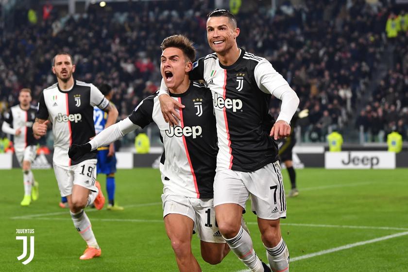 Рома-Лацио и Наполи-Ювентус, экспресс на чемпионат Италии!!!