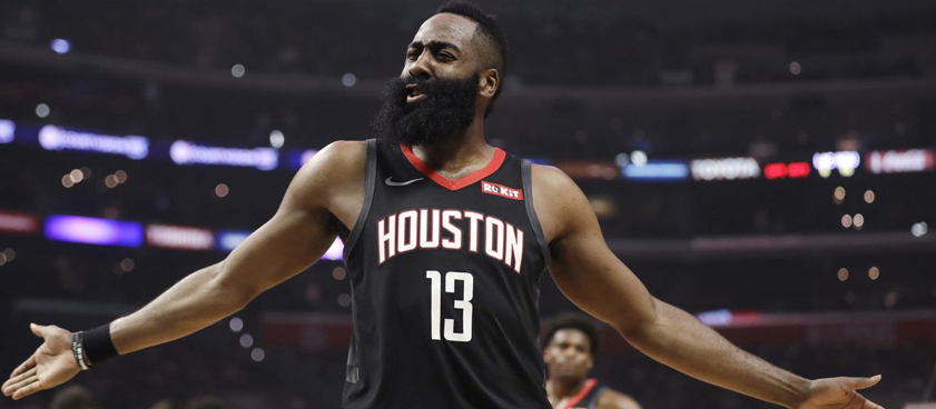 «Хьюстон Рокетс» – «Юта Джаз» (2-й матч): прогноз на баскетбол от STIFLER