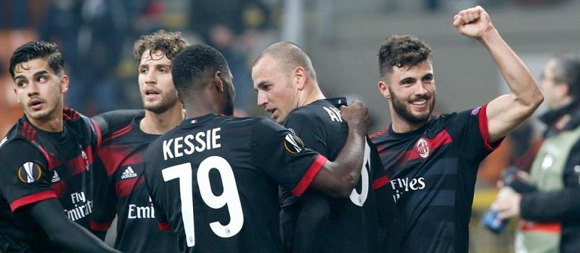 AC Milan - Betis Sevilla: Ponturi pariuri Europa League