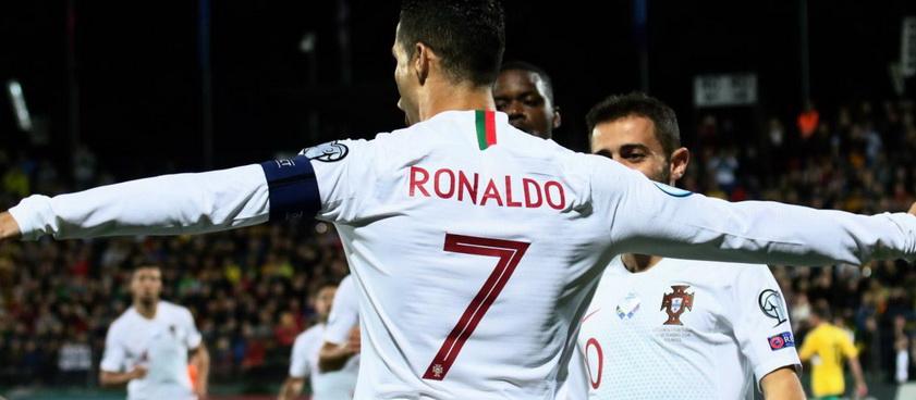 Portugalia - Luxemburg: Predictii fotbal Calificari Euro 2020