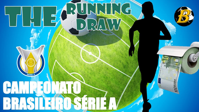 The running draw 18.10.2020