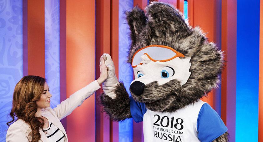 Футбол. Чемпионат мира 2018. Стыковые матчи. Европа
